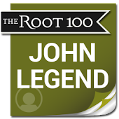 John Legend: The Root 100