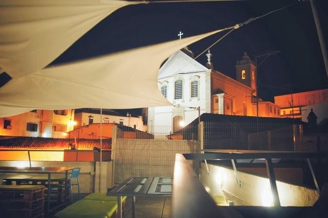 alehop terrace