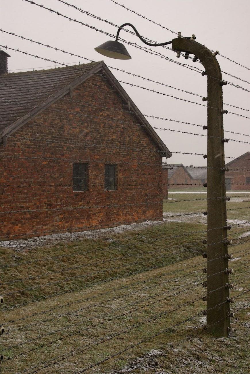 Auschwitz II
