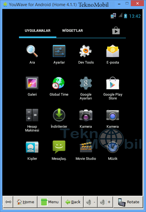 YouWave Android Premium Full