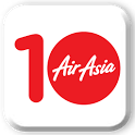 AirAsia Annual Report 2011 icon