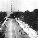 Siegessäule Berlin vor 1945