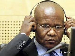Mathieu Ngudjolo Chui, arrêté par CPI. Ph/radiookapi.net