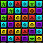 Super Blocks Puzzle