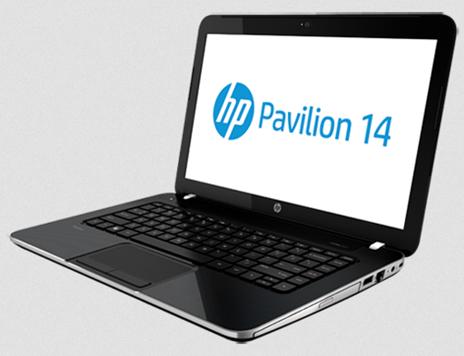 HP Pavilion 14-d010AU