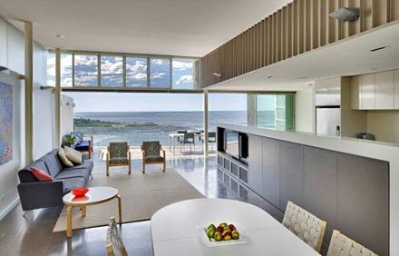 casa-moderna-Queenscliff-Utz Sanby-Architects