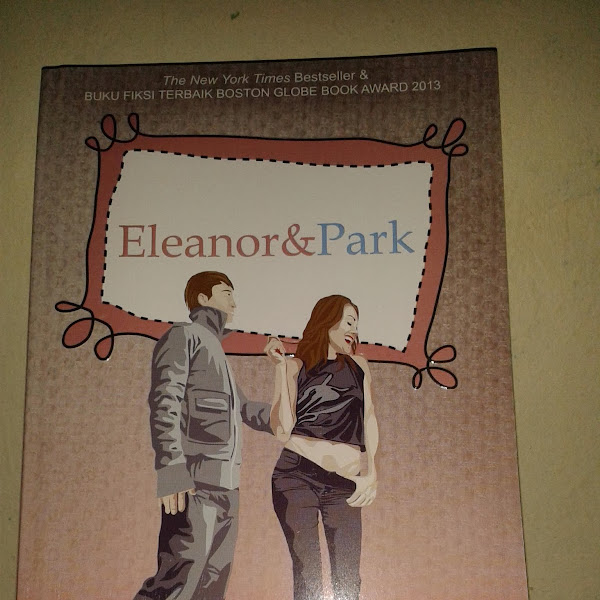 Review Novel Eleanor and Park