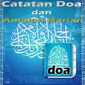 Amalan Dan Doa-Doa Harian