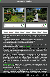 CanonSGLens - screenshot thumbnail