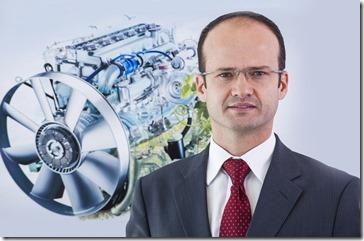 José Luís Gonçalves - CEO América Latina-