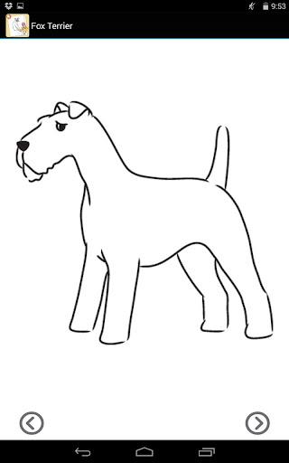 【免費家庭片App】让我们画猫与狗-APP點子