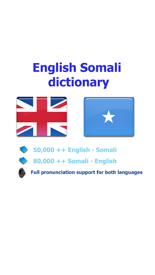 the pronunciation of english by somali Of the pronunciation difficulties experienced by somali speakers when the past  tense suffix /d/ is added to english verbs whose roots end in.