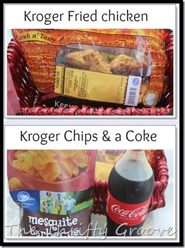 Closest Kroger Food Store