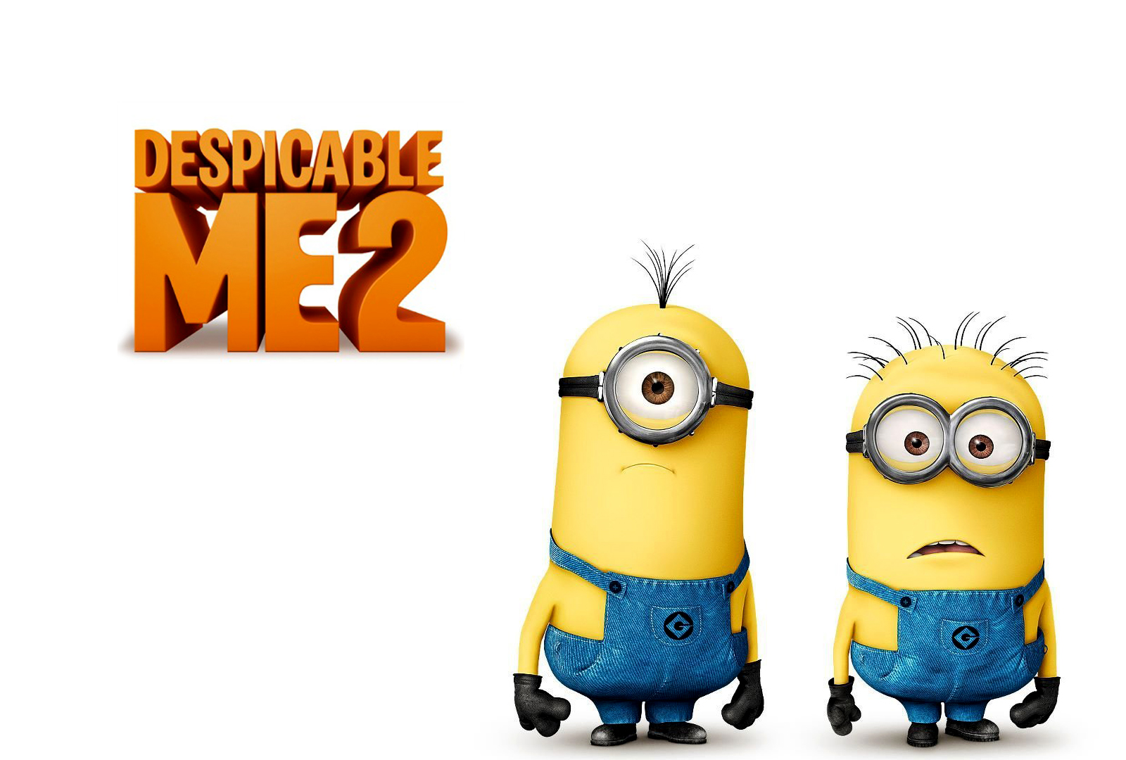 Minions Despicable Me Thumbgal