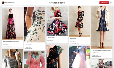 clothes/shoes ~ A Guide to Styling Vintage | Lavender & Twill
