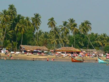 05. Plaja Goa, India.JPG
