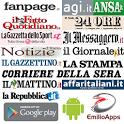 Ultime Notizie Italiane icon