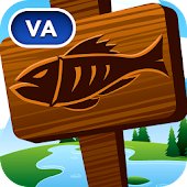 iFish Virginia