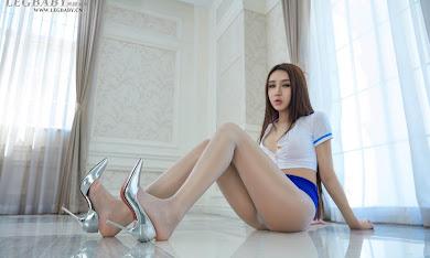 LegBaby Vol.029 Xin Yue Er 信悦儿 [64P]