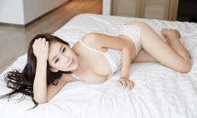 Zhenxi 真希- MiiTao Vol.027 [52P101M]