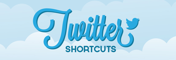 twitter shortcuts