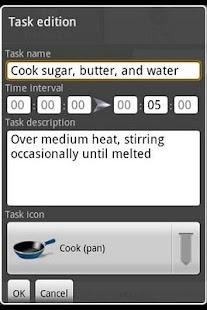Cook Assistant - screenshot thumbnail