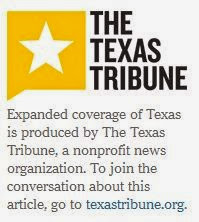 texas tribune