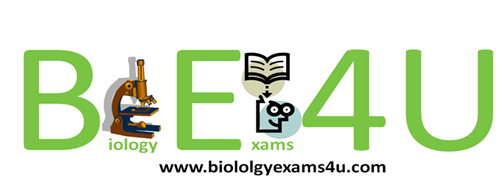Biology Exams 4 U: Important Topics for CSIR-UGC-NET-JRF