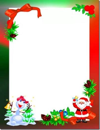 Papa Noel Para Imprimir. Gallery Of Paginas Para Colorear De Papa ...