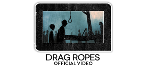 Storm Corrosion - Drag Ropes