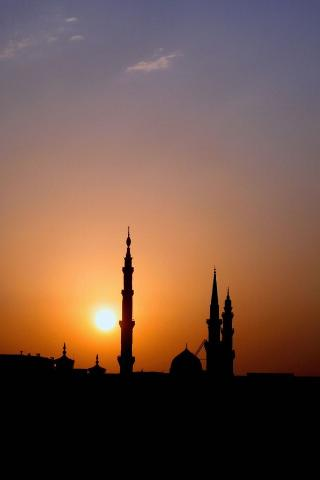 Makkah Madina Live Wallpaper - screenshot