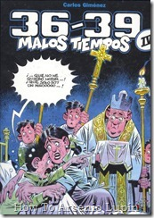 P00004 - Carlos Gimenez - 1936- Malos Tiempos howtoarsenio.blogspot.com #4