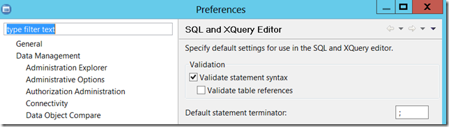 Sqlcode= 104 Sqlstate=42601 End Of Statement Anti Feixista