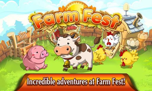 Farm Fest Free