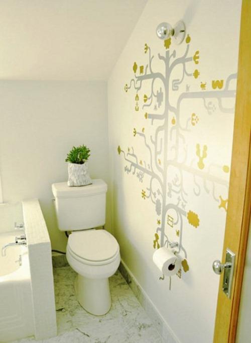 Ideas para decorar ba os modernos decoracion de interiores - Accesorios para decoracion de interiores ...