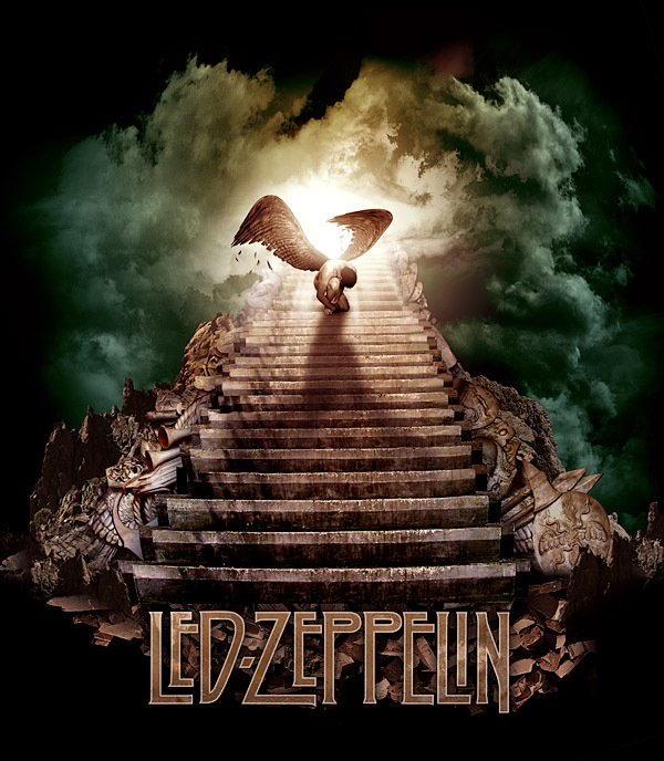 Frases Do Led Zeppelin Quotes Links