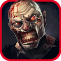 The Dead Town: Walking Zombies icon