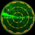 Droid Tracker Pro GPS Tracker icon