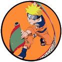Naruto Go Launcher Theme icon