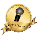 Voice Changer - Gold Sound icon
