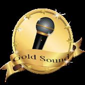 Free Voice Changer - Gold Sound APK for Windows 8