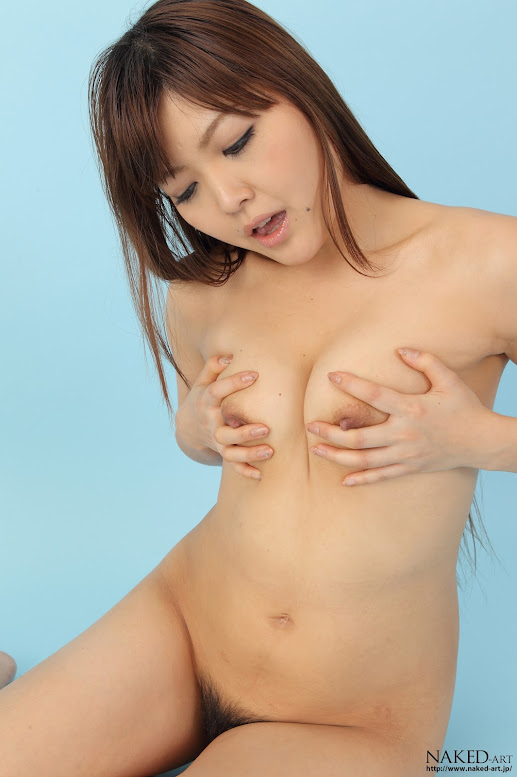 Naked-Art 427 Photo No.00473 佐藤みいな OL倶楽部 高画質フォト - idols