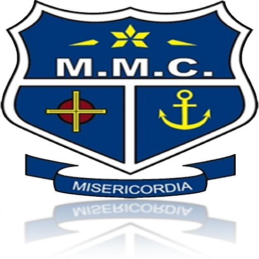 Mount Mercy College LOGO-APP點子