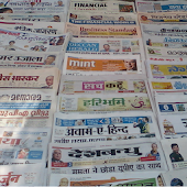 India Newspaper and News