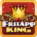 FreeAppKing: Games for FREE icon