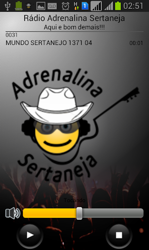 Adrenalina Sertaneja