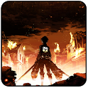 FREE Shingeki No Kyojin Theme icon
