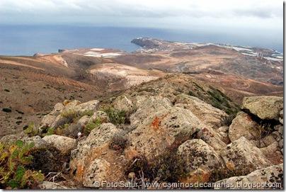 6495 Montaña de Amagro