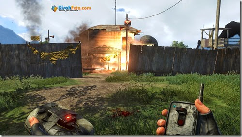 Far Cry 3 Kisah Foto Blog01