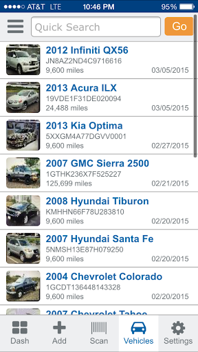 交通運輸必備APP下載|VIN Viper VIN Scanner 好玩app不花錢|綠色工廠好玩App